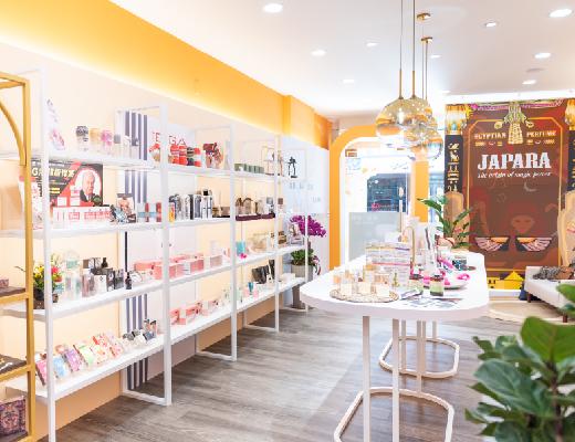 台北東區二店